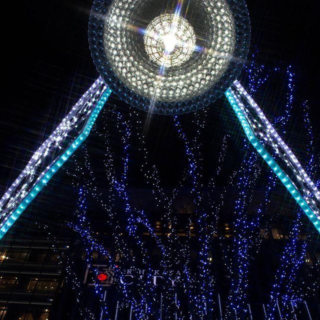 #jr博多シティ #イルミネーション #instagramers #instagramjapan #icu_japan #top_pointfview #team_jp_ #team_jp_西 #ig_photooftheday #ig_japan #igersjp  #wu_japan #ig_nihon #lovers_nippon  #ig_nippon #love_nippon #ip_gallery #photoisland #fukuoka  #ip_connect #tokyocameraclub #bestjapanpics#東京カメラ部 #ink361_asia #japan #olloclip#写真好きな人と繋がりたい#ファインダー越しの私の世界